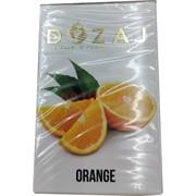 Табак для кальяна 50 гр DOSAJ «Orange»