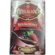 Табак для кальяна Pelikan 50 гр «Strawberry Chocolate»