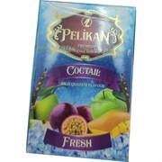 Табак для кальяна Pelikan 50 гр «Cocktail Fresh»