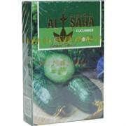 Табак для кальяна AL SAHA 50 гр «Cucumber»