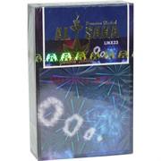 Табак для кальяна AL SAHA 50 гр «Like33»
