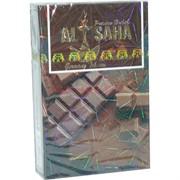 Табак для кальяна AL SAHA 50 гр «Chocolate»