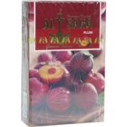 Табак для кальяна AL SAHA 50 гр «Plum»