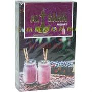 Табак для кальяна AL SAHA 50 гр «Frogurt»