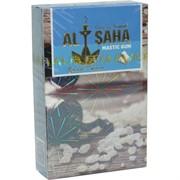 Табак для кальяна AL SAHA 50 гр «Mastic Gum»