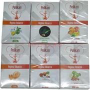 Табак для кальяна Pelikan 50 гр в ассортименте