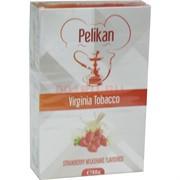 Табак для кальяна Pelikan 50 гр «Strawberry Milkshake»