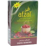 "Табак для кальяна Afzal 50 гр ""Exotic Berberis"" Индия (Афзал барбарис)"