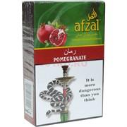 Табак для кальяна Афзал 50 г «Pomegranate» Afzal