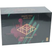 Табак для кальяна MALAKI 250 гр «Grape Mint»