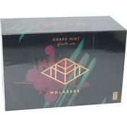 Табак для кальяна MALAKI 1 кг «Grape Mint»