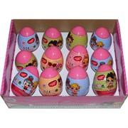 ЛОЛ в яйце игрушки куклы аксессуары 12 шт/уп