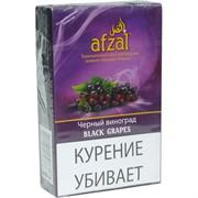 "Табак для кальяна Afzal 50 гр ""Черный виноград"" (Индия) Black Grapes (табак афзал)"