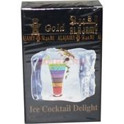 """Табак для кальяна Al Ajamy Gold 50 гр """"Ice Cocktail Delight """" (аль аджами)"""