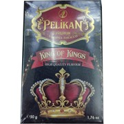 Табак для кальяна Pelikan 50 гр «King Of Kings»