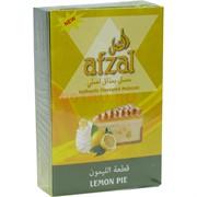 Табак для кальяна Афзал 50 г «Lemon Pie» Afzal