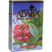 Табак для кальяна Adalya Chilly Cherry (Адалия вишня чили) 50г