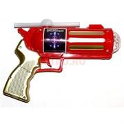 Пистолет на батарейках Форсаж