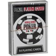 Карты пластиковые World Series Poker