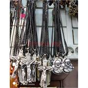 Подвеска под кость «Иисус Христос, Хотей» 2 вида