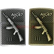 Зажигалка газовая «АК-47»