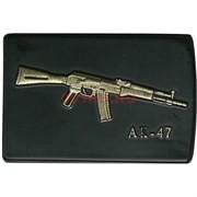 Зажигалка газовая «АК-47» турбо слайдер
