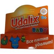Удаликс Baby пятновыводитель для детского белья 35 гр