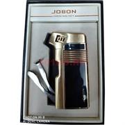 Зажигалка JOBON трубочная с топталкой