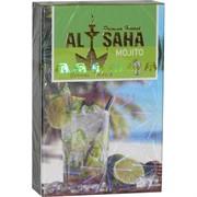 Табак для кальяна AL SAHA 50 гр «Mojito»