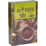 Табак для кальяна AL SAHA 50 гр «Green Chai»