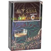 Табак для кальяна AL SAHA 50 гр «Espresso»