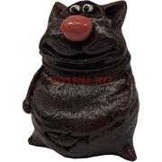 Фигурка «Толстый кот» (К4) из полистоуна
