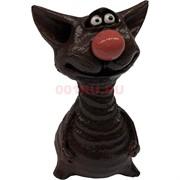Фигурка «Кот с ушами» (К5) из полистоуна