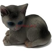 Фигурка «Котик малый» (К17) из полистоуна