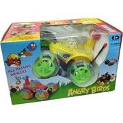 Машинка Angry Birds на радиоуправлении