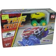 Машинка Trie Trul монстр-траки 4-мощный полный привод