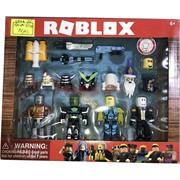 Набор фигурок Roblox (8341) в картонной упаковке