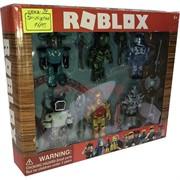 Набор фигурок Roblox (8348) в картонной упаковке