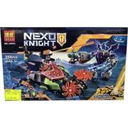 Конструктор Nexo Knight (10593) на 256 деталей