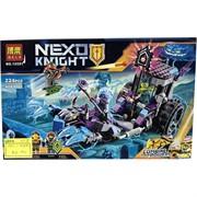Конструктор Nexo Knight (10591) на 224 детали