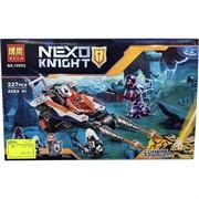 Конструктор Nexo Knight (10592) на 227 деталей