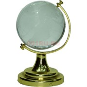 Кристалл «Глобус» 50 мм
