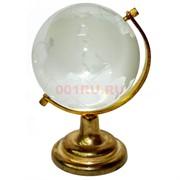 Кристалл «Глобус» 60 мм