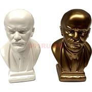 Бюст Ленина 2 цвета 10 см