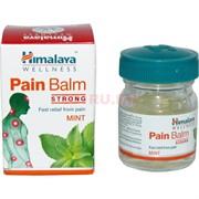 Мазь Pain Balm Strong 10 гр от Himalaya