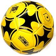 Мяч футбольный (цвета и рисунки в ассортименте)