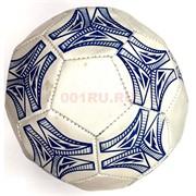 Мяч футбольный 20 см (цвета и рисунки ассортимент)