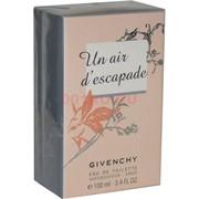"Туалетная вода Givenchy ""Un air d'escapade"" 100 мл женская"