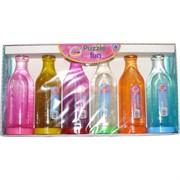 Лизун мялка «бутылка» 13 см