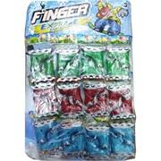 Игрушка для пальцев «ролики» 24 шт